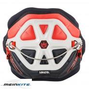 Manera Exo Trapez XL rot/schwarz