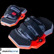 CrazyFly Hexa II Kiteboard Bindung / Ltd / Extreme