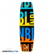 NOBILE KITEBOARD NBL 2020 mit ISF Pro