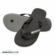 Mystic Majestic Flip Flops-36-37-schwarz