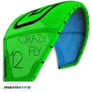 Kite Duftbaum - Crazy Fly-Apfel / Zimt