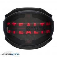Mystic Stealth Waist Harness Hüft Trapez 2021