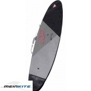 NP SUP Day Bag 10,0 C2 Black/Grey/Red 2018