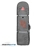 NP Surf Travel Bag C2 Black/Grey/Red 2018