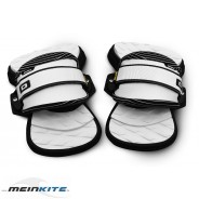 CORE Union Comfort Footpads incl. Schrauben ohne Straps