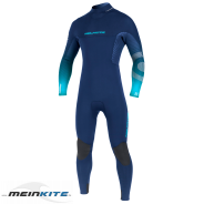 Neilpryde MISSION Fullsuit 540 BZ 102 C2 navy/ice blue-2019