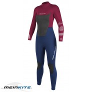 Neilpryde SPARK Fullsuit 540 BZ 42T C2 navy/blood red-2019