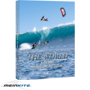 The Kite and Windsurfing Guide - World