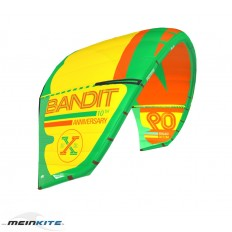 Kite Duftbaum -F-One Bandit Orange-Summer Memories