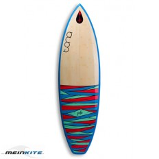 Tona Pulse Waveboard-5`8""