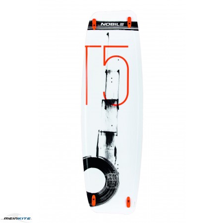 Nobile T5-2018 Kiteboard-3