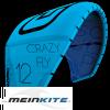 Kite Duftbaum-Crazy Fly Blau-Bergamotte