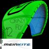 Kite Duftbaum-Crazy Fly-Bergamotte