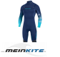 Neilpryde MISSION Fullsuit 540 FZ 54 C2 navy/ice blue-2019