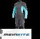 Neilpryde VAMP Fullsuit 320 FZ 40T C1 graphite/ice blue-2019