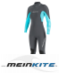 Neilpryde VAMP Fullsuit 540 BZ 38 C1 graphite/ice blue-2019